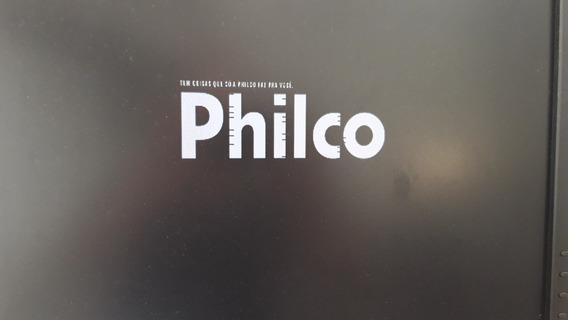 Placa Mae Philco 14l 71r-e14rv6-t830 Defeito Liga Mas ...