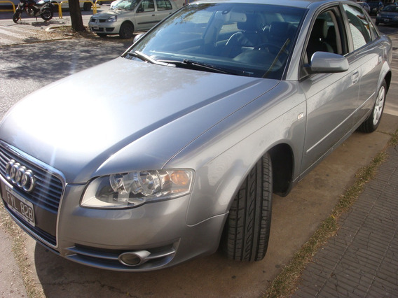 Audi A4 2.0 Turbo Diesel 2006