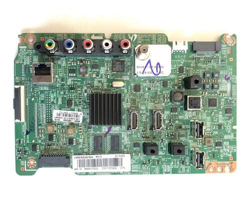 Imagen 1 de 4 de Tarjeta Main Bn94-07903l Bn97-08929a Samsung Tv