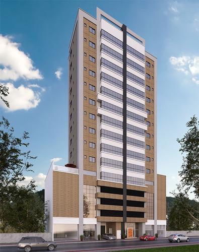 Apartamento Residencial Para Venda, Centro, Balneário Camboriú - Ap8414. - Ap8414-inc