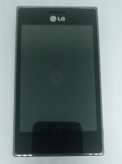 LG Optimus L5 Dual E615f Sem Bateria Sem Carregador