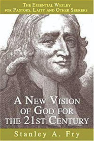 A New Vision Of God For The 21 St Century - F. Grátis Brinde