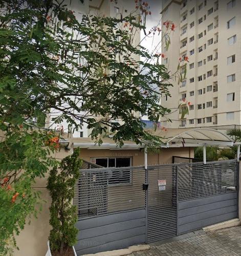 Imagem 1 de 13 de Apartamento V. Palmares- Santo André- R$ 255mil