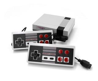 Consola Retro Videojuegos Clásica 620 En 1 Juegos 2controles