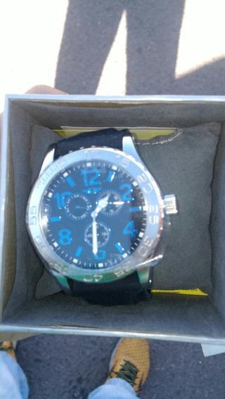 Relógio Invicta Original Com A Caixa