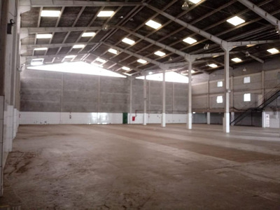Galpão Em Chácara Ondas Verdes, Cotia/sp De 2200m² Para Locação R$ 30.000,00/mes - Ga107749