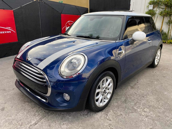 Mini Cooper 1.5 Chili 5 Puertas At 2016