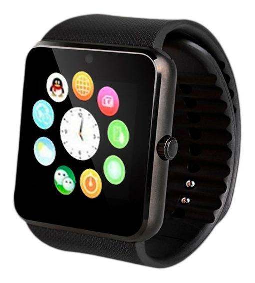 Smart Watch A1 Reloj Inteligente Bluetooth Sim Telcel