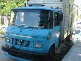 Mercedes Benz 608