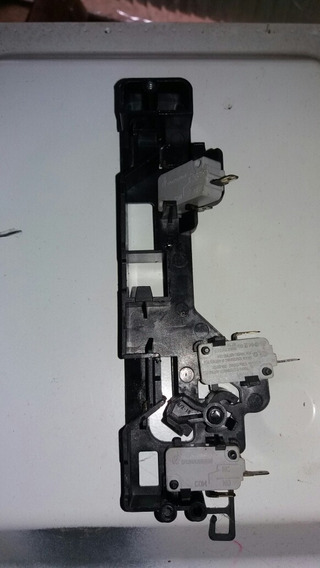Suporte Das Micro Chaves Do Microndas Panasonic Nn-st254w