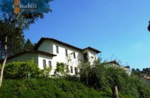 Imagem 1 de 15 de Excelente Casa No Colinas De São Fernando - Fn1897