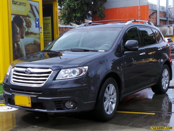 Subaru Tribeca Wagon 3.6 At