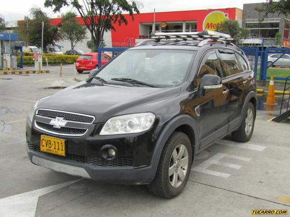 Chevrolet Captiva Ltz 3.2