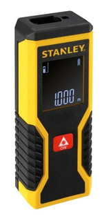 Medidor De Distancia Laser 30m/100ft Stanley Stht77410 Rex