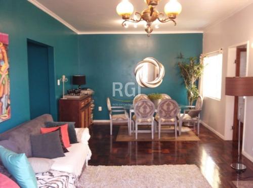 Apartamento Moinhos De Vento Porto Alegre. - 4849