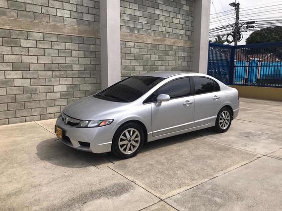 Honda Civic Civic Lx