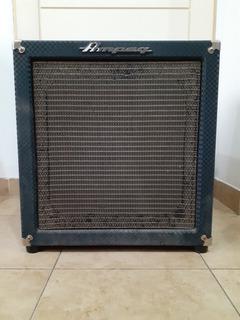 Ampeg Rocket Bass-50w/ Made In U.s.a