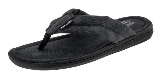 Chinelo Masculino New Ducker West Coast - 182111 Preto