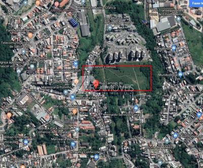 Rua Campos Do Jordao, Panorama (polvilho), Cajamar - 165381