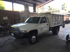 Dodge Ram 3500 Aut. Doble Rodado Cummins