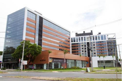 Sala Comercial Para Venda, Cristal, Porto Alegre - Sa1686. - Sa1686-inc