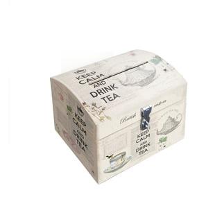Cofre Urna Alcancía Baul Diseño A Elección 20 X 15 X 15