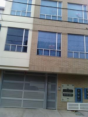 Permuto Apartamento En Bogota Barrio La Estrada