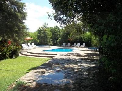 Casa Quinta Alquiler Temporal Mono Ambiente Para Dos $ 560.-