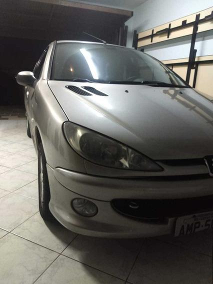 Peugeot 206 1.4 Feline 8v