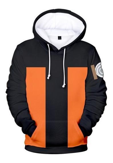 Naruto Hoodies