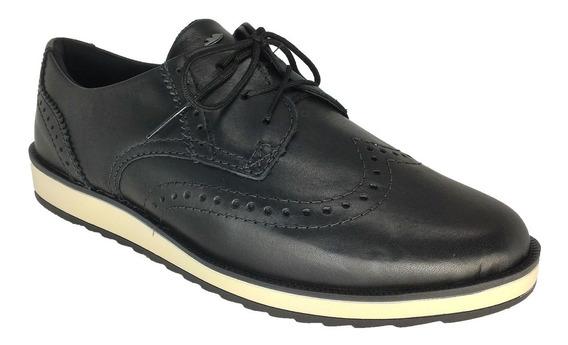 Sapato Feminino Oxford Dakota B9741