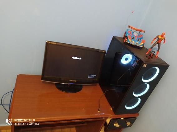 Computador Gamer Ryzen 3 3200g