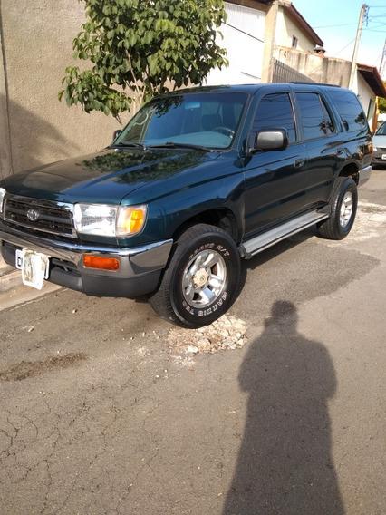 Toyota Sw4 4×4 16valvulas 4 Cc