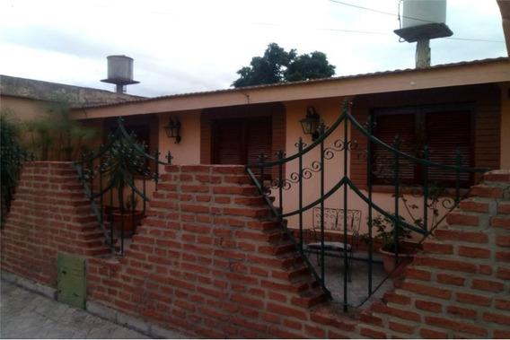 Venta Casa En B° Santa Ana 2 - Zona Sur 4 Dorm