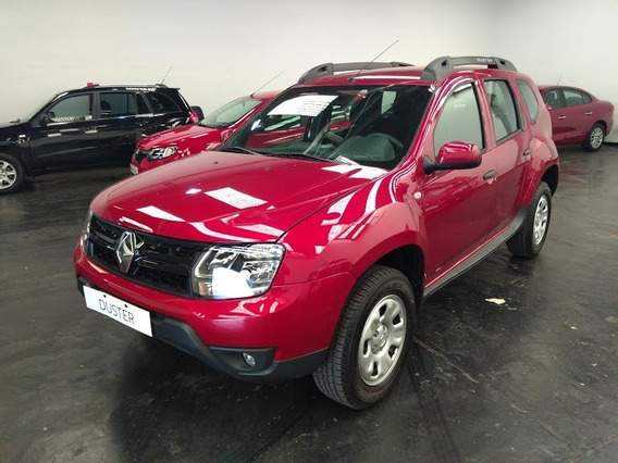 Renault Duster 2020 1.6 4x2 Expression (sj)
