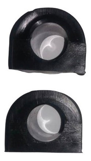 Goma De Barra Estabilizadora Malibu Caprice Pack 2