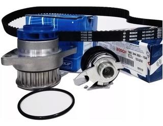Kit Distribución Bosch + Bomba Skf Vw Suran 1.6 8v