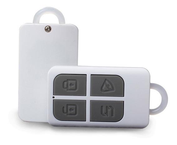 Controle Remoto Alarmes Residenciais Resistente Água 433 Mhz