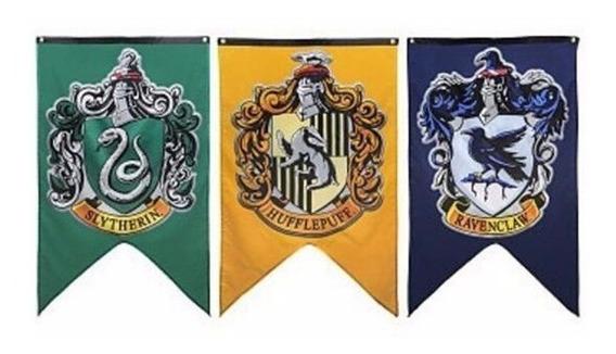 125cm X 75cm Bandeira Flamula Hogwarts Harry Potter As 3