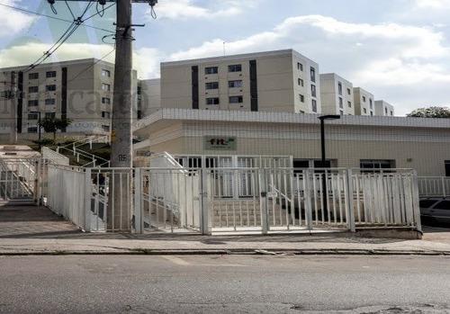 Apartamento Para Venda, 2 Dormitório(s) - 1956