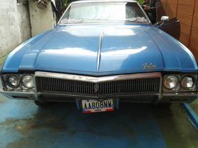 Buick Riviera Año 70 Original Para Coleccion