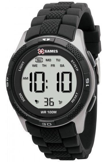 Relógio Xgames Xmppd189 Bxpx Masculino Digital -