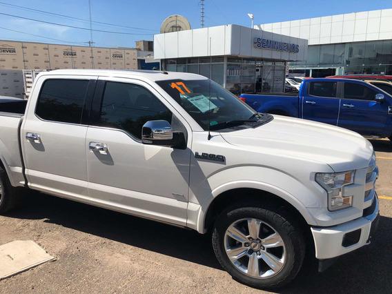Ford Pick-up Platinum