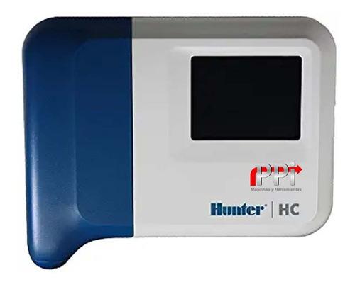 Imagen 1 de 3 de Modulo De Expansión Hunter 12  A 36 Estaciones Riego Hc1200m