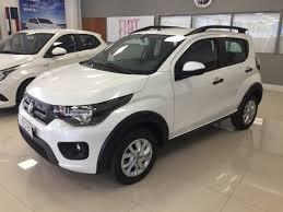 Fiat Mobi 0km Financiado Al 100% *j