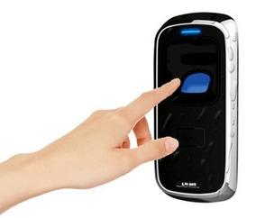 Controladora Digital De Acesso Uso Externo Ip62 Ln-m5 Linear