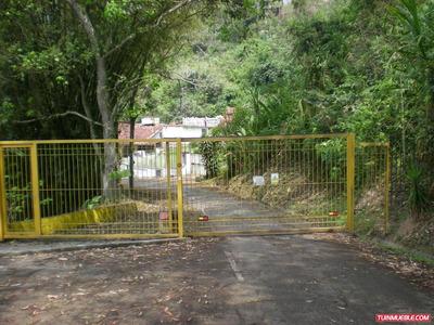 Venta De Terreno En San Jose De Los Altos Edo Miranda Rz