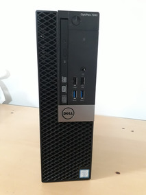 Dell Optiplex 7040, Core I5 6500, 6° Geração, 16gb, Hd 2 Tb.