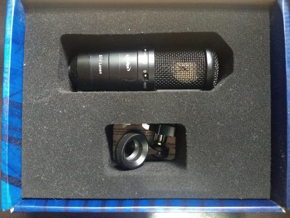 Microfone Condensador Prodipe St-1 Lanen