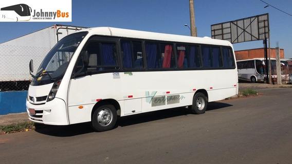Micro Ônibus Rodoviário Neobus Thunder Ano 2005/05 Johnnybus